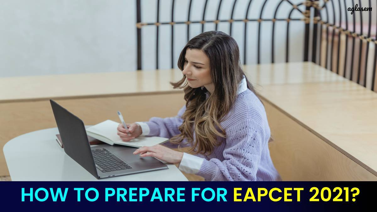 How to Prepare for EAPCET 2021